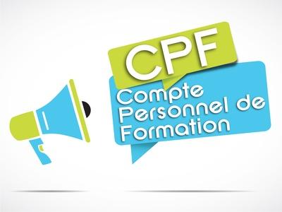 Le CPF évolue !
