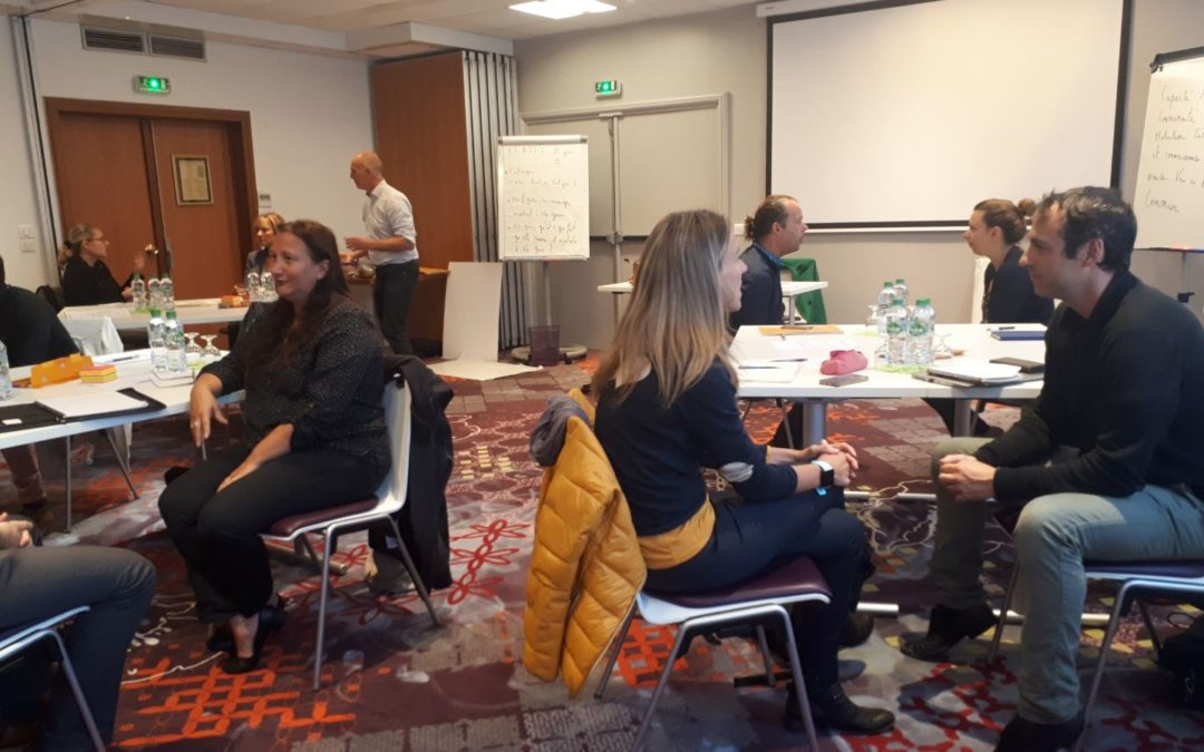 Atelier Manager avec l'Intelligence Collective