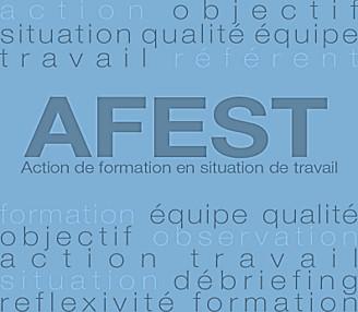 PDJ AFEST le 26 novembre 2019 à Vannes